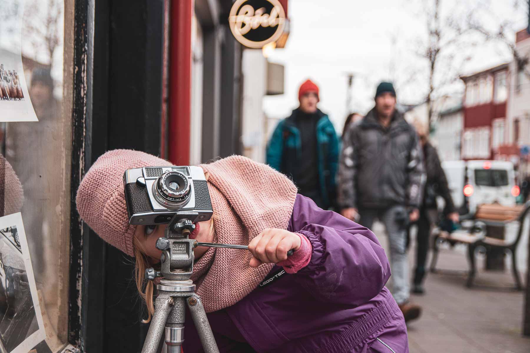 reykjavik island sehenswürdigkeiten mit kind regenbogenstraße Reisetipps tip mit kind
