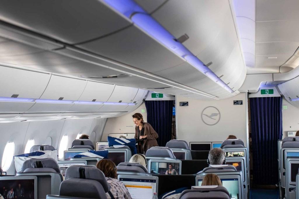 Lufthansa FlyingLab APEX Expo Boston-12