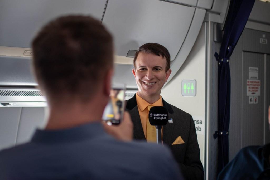 Lufthansa FlyingLab APEX Expo Boston-8