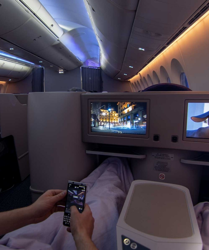 Air China Boeing 787 Blog Feature Image