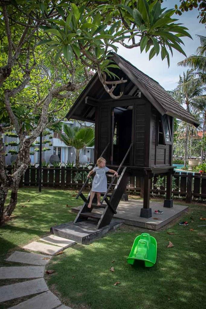 Conrad Bali Resort Annehmlichkeiten Kinderbetreuung-3