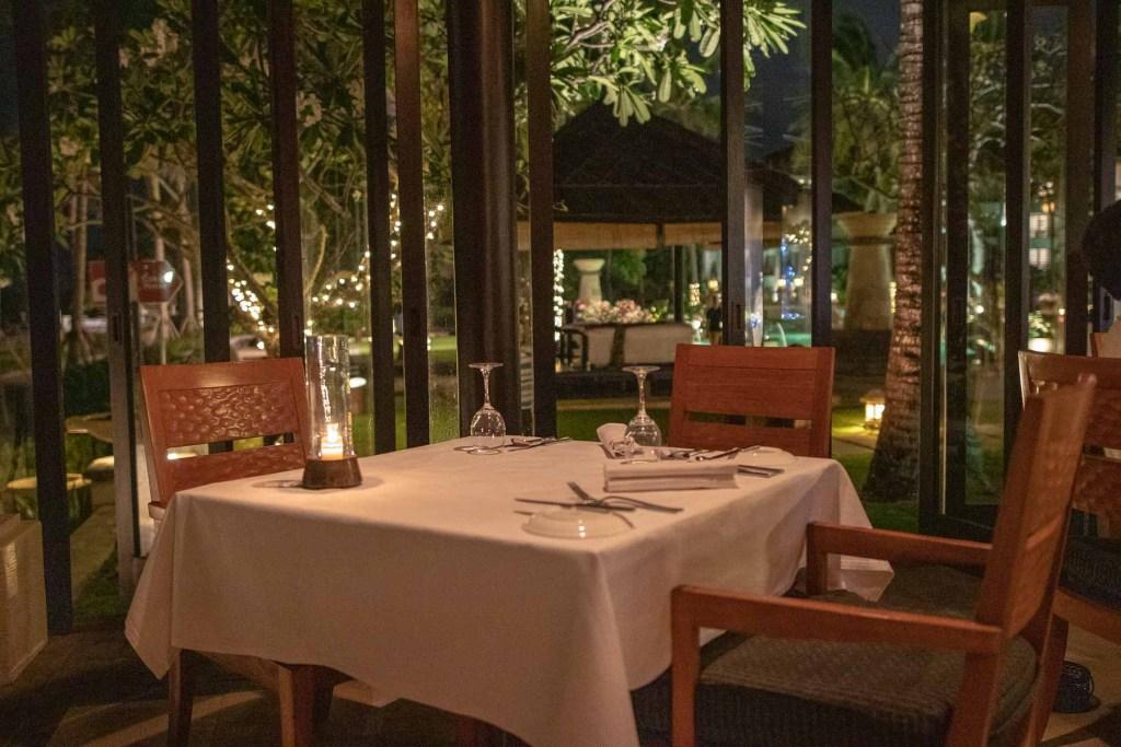 Conrad Bali Resort Essen und Trinken Bar-2