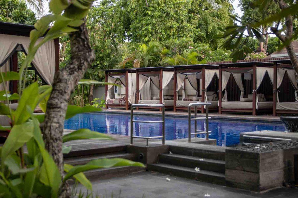Conrad Bali Resort Executive Club Lounge-6