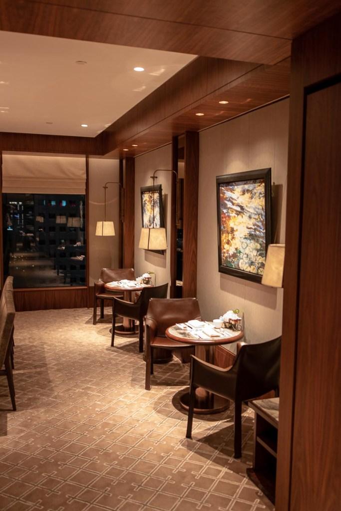 Conrad Singapur Executive Lounge-3