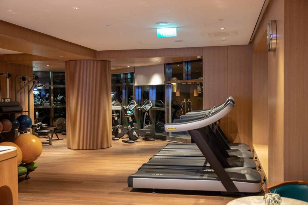 Conrad Singapur Gym-2