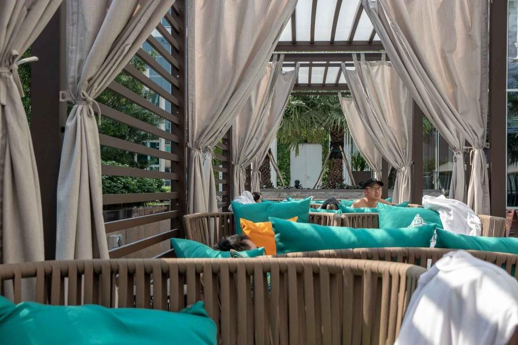 Conrad Singapur Pool-2