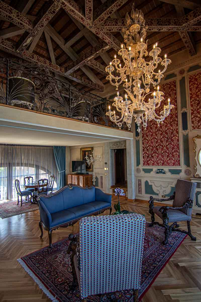 Grand Hotel Dei Dogi Suite The Travel Happiness-3
