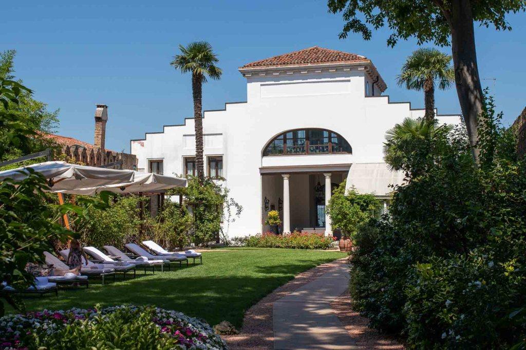 Grand Hotel Dei Dogi The Travel Happiness