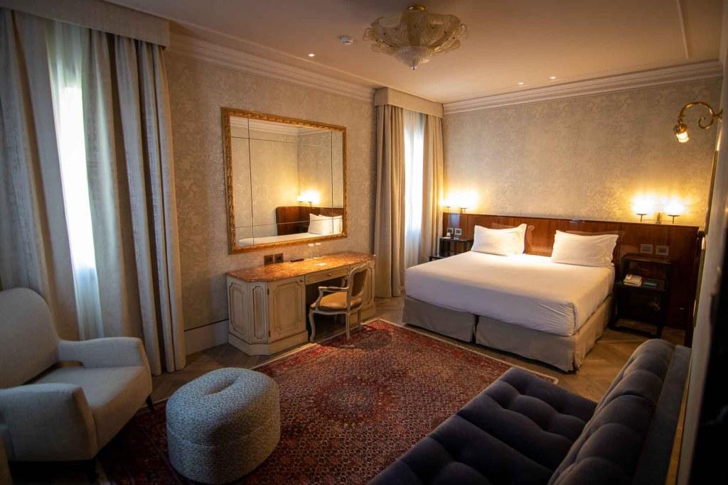Grand Hotel Dei Dogi Zimmer Junior Suite The Travel Happiness-4
