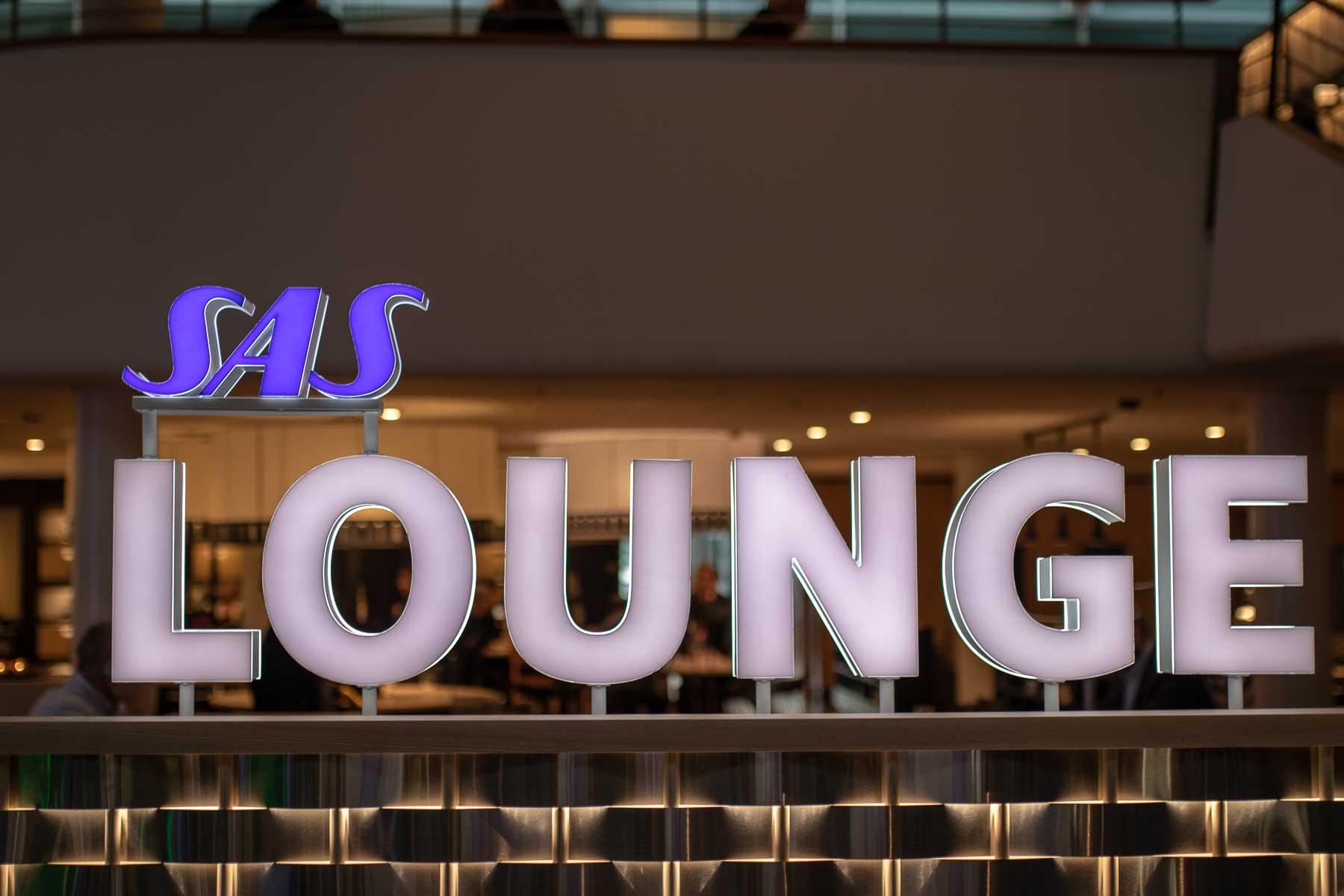 SAS Gold Lounge Kopenhagen-15