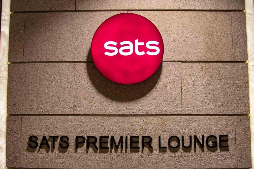 SATS Premium Lounge Priority Pass Flughafen Singapur