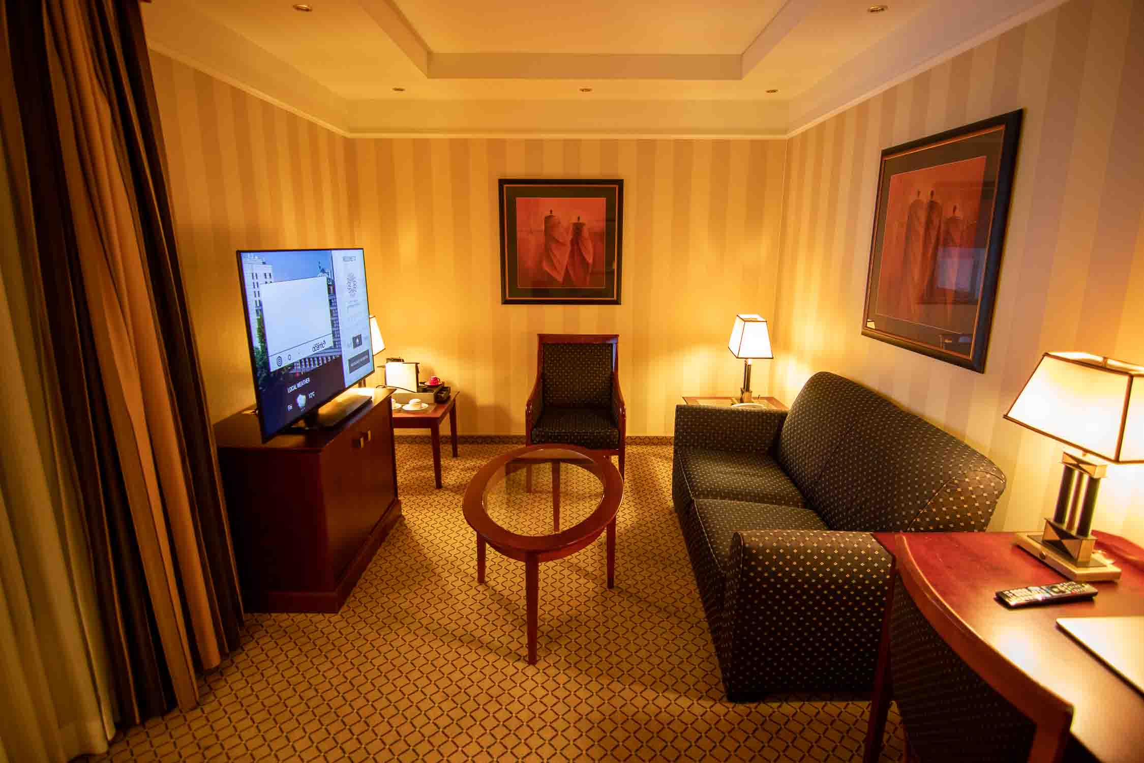 Executive Suite JW Marriott Hotel Berlin Erfahrungsbericht-3