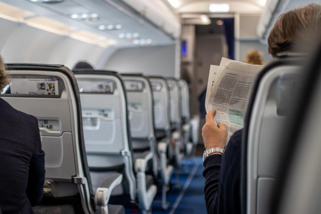 Lufthansa Business Class A320neo Teneriffa-2