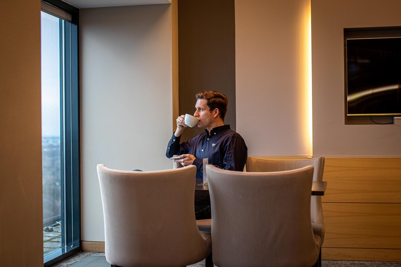 Marriott Lounge Angebot_