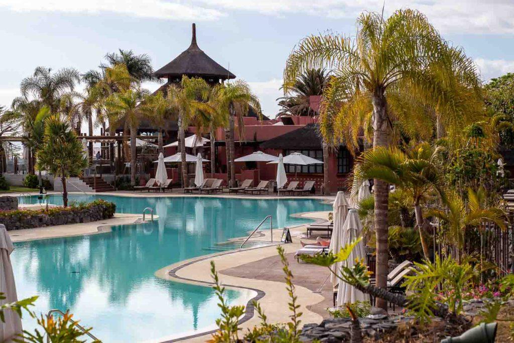 Ritz Carlton Abama Villa-3
