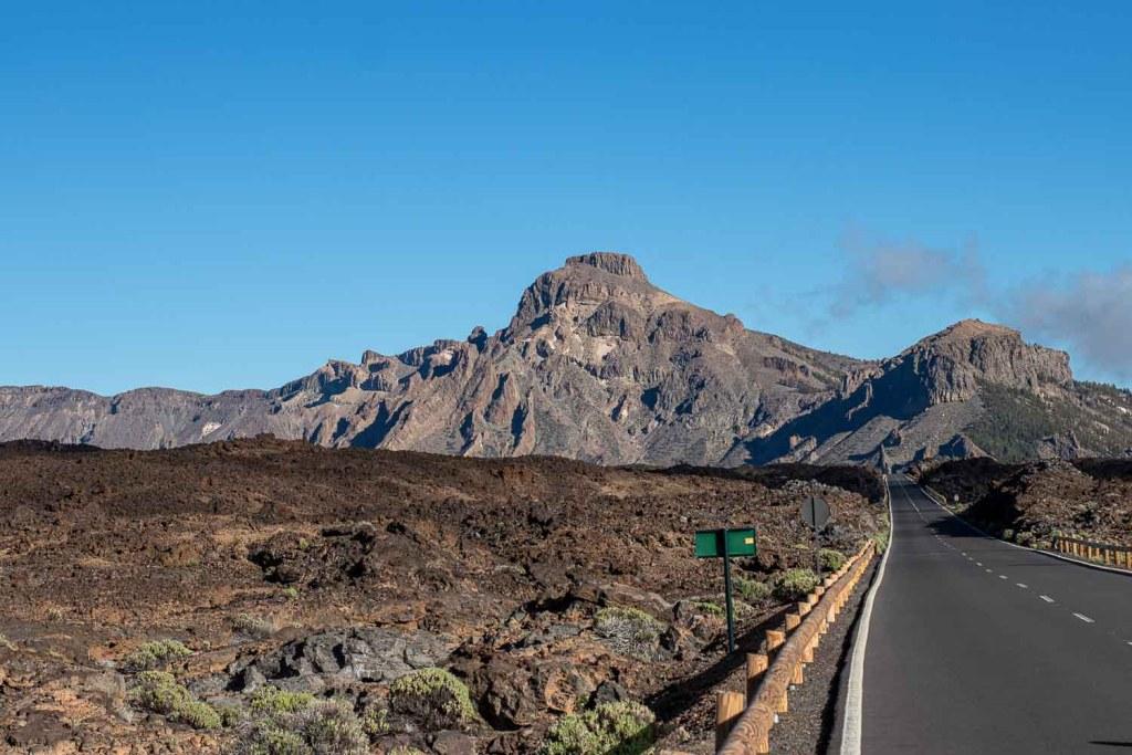 Teide Nationalpar Teneriffa wandern-8