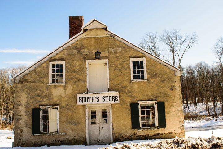 Smith Store