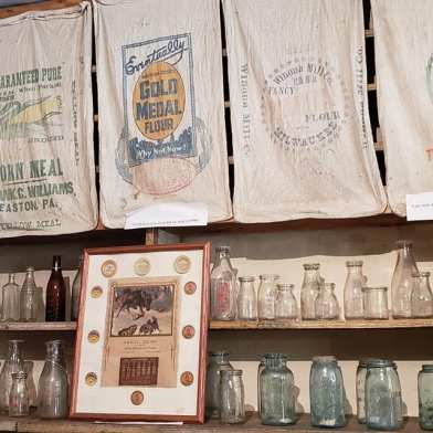 Roxbury, Ledgewood, Museum, Kings Store, historic, general store, post office