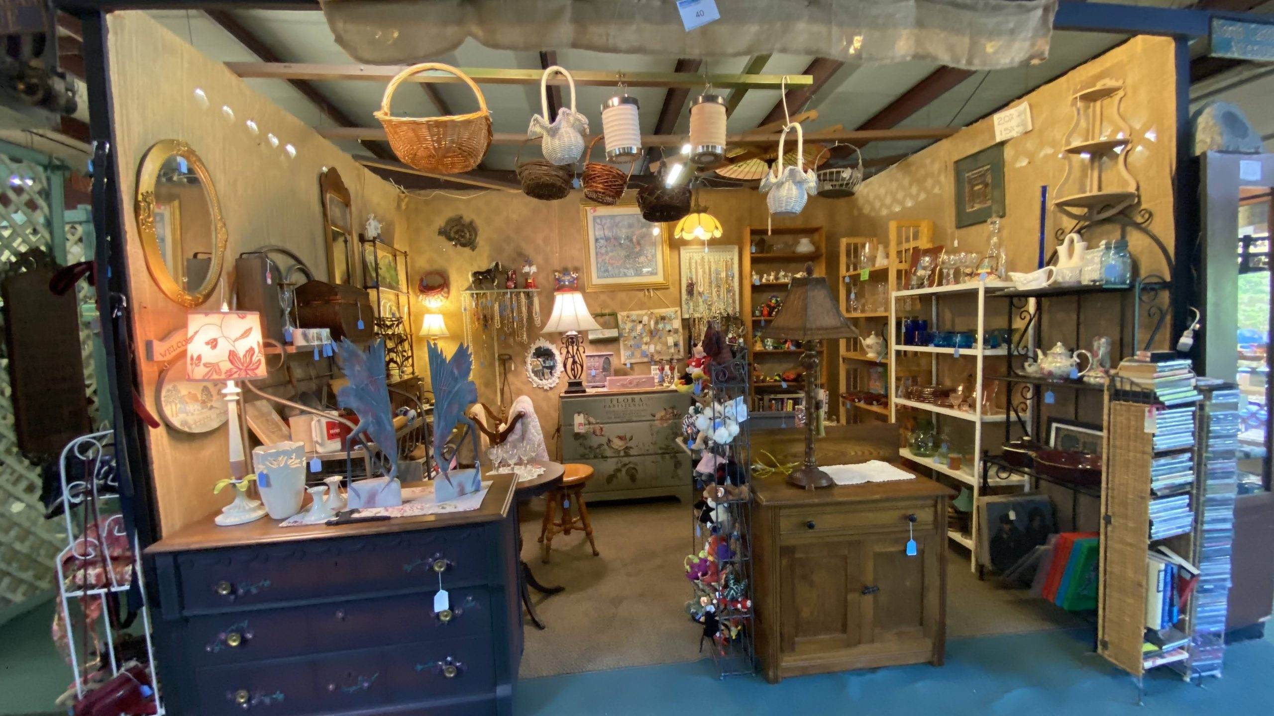 Antique and Collectibles