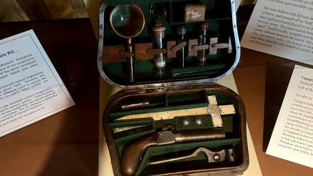 vampire tool kit