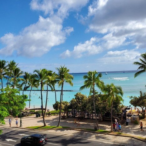 The Ranch- Hawaii Day 2