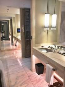 Park Hyatt Vienna bathroom