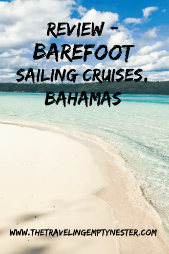 Review of Barefoot Sailing Cruises