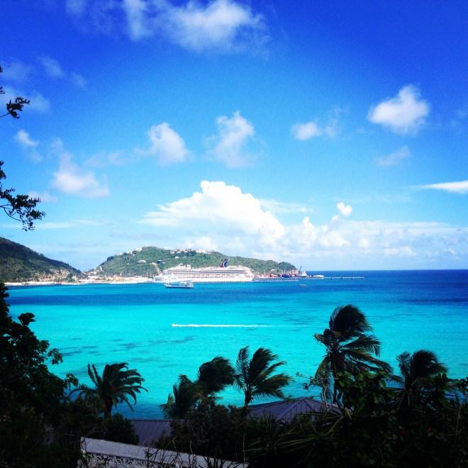 Great Bay  Harbor, St. Maarten