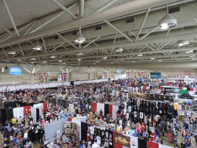 Fan Expo Canada 2015
