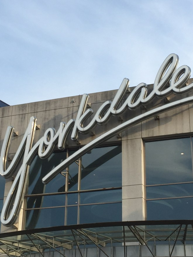 Yorkdale Shopping Center