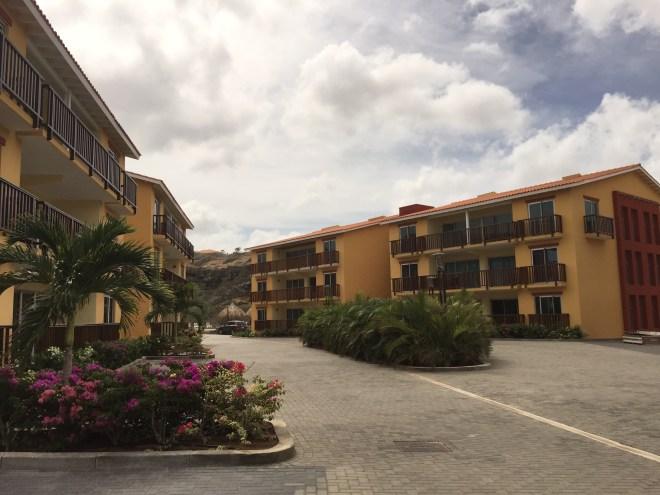 La Palapa Curaçao