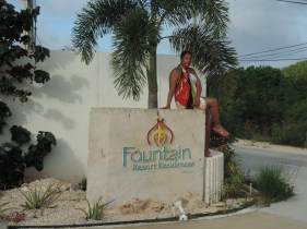 Fountain Resort Residences Anguilla