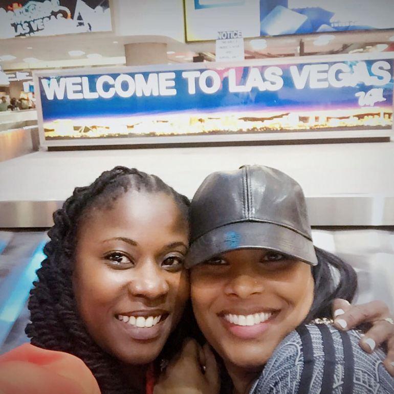 Las Vegas, we have arrived