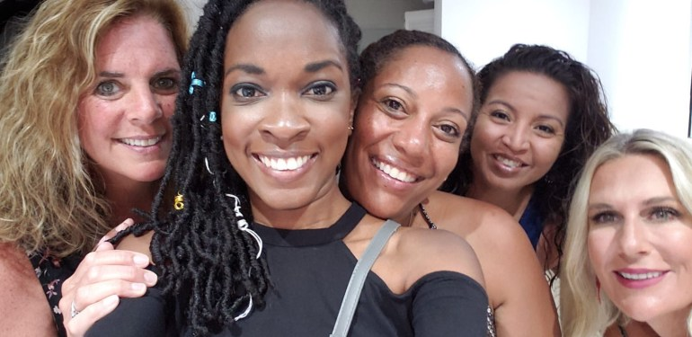 Boss Women Retreat SXM