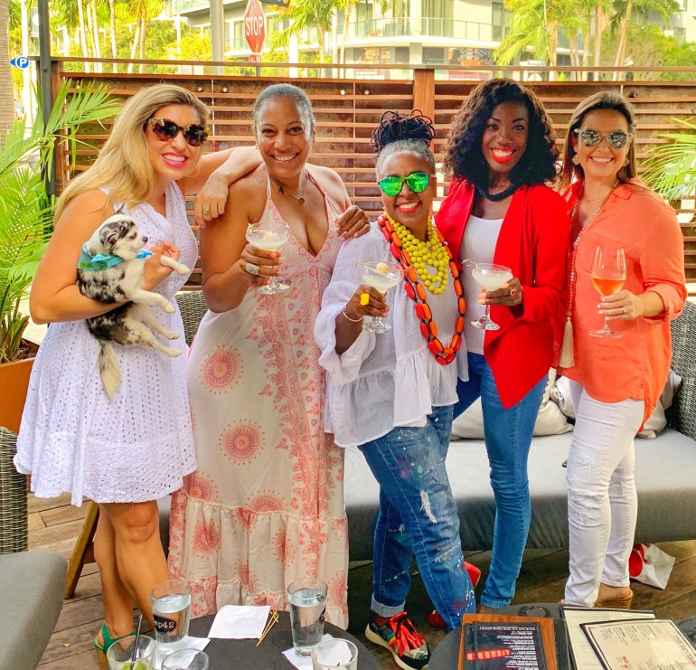 Midtown Miami Bloggers Meetup