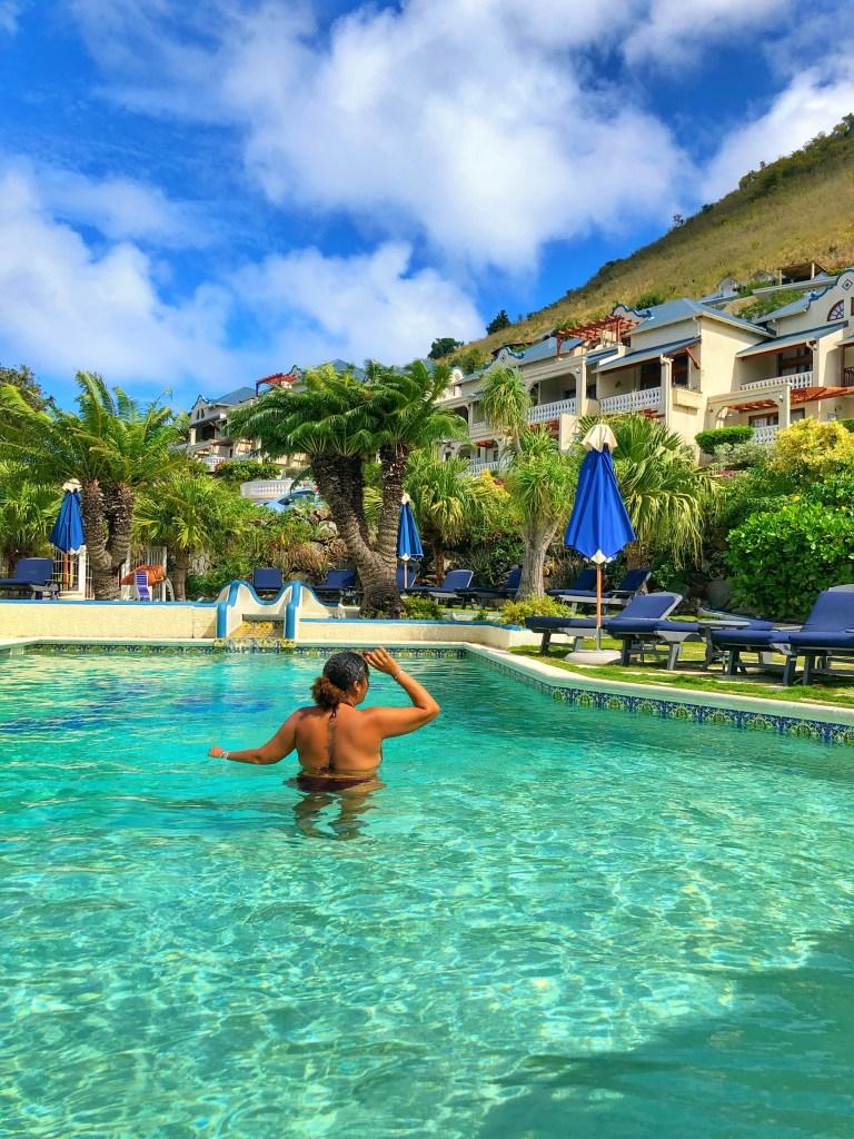 Hotel Review: L'Esplanade Hotel St. Martin