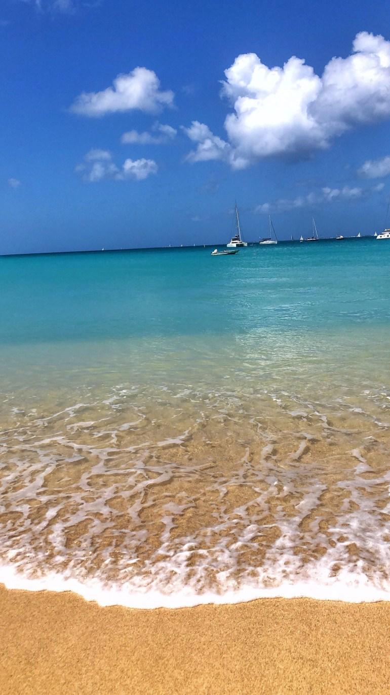 St. Maarten/St. Martin beaches