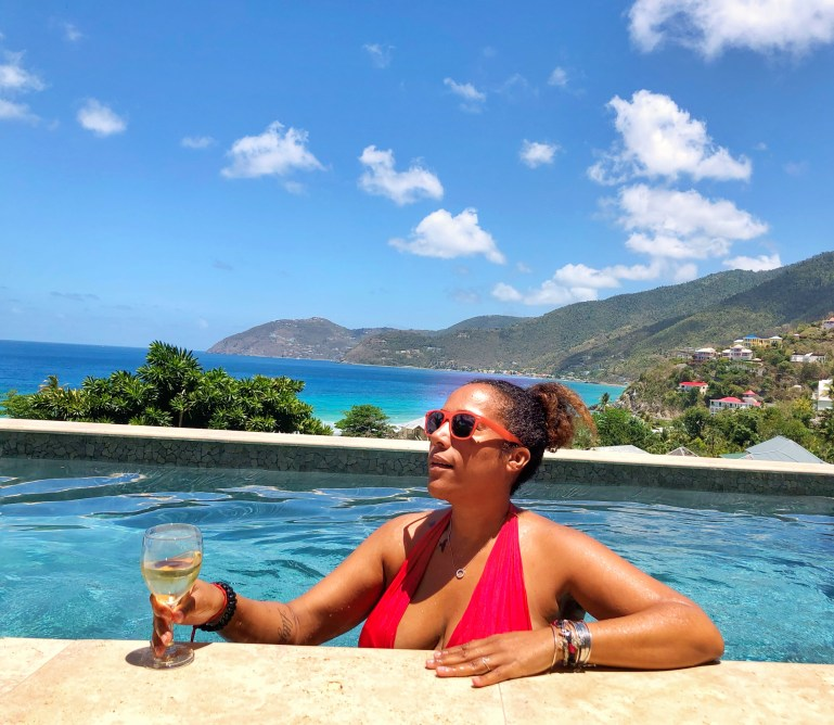Villa Review: Vista do Mar, Tortola