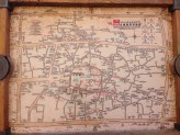 Map of Lhasa, I think?