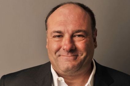 James Gandolfini - Actor (Tony Soprano)