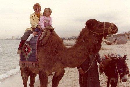 How I became a traveler…
