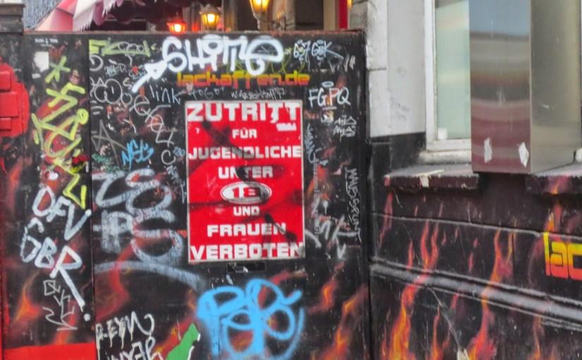 Ten things I learned in Hamburg, Germany…