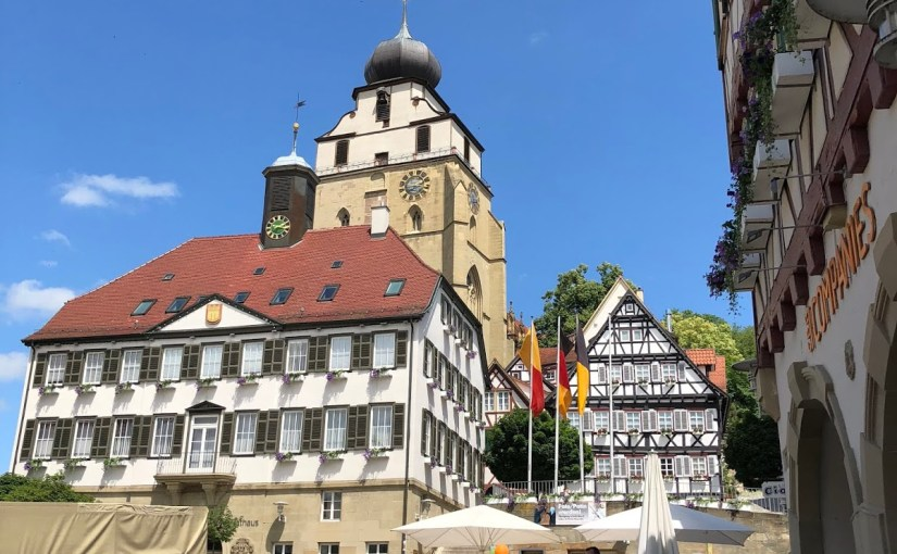 Tips and traps: how to get the most out of a Germany tour…