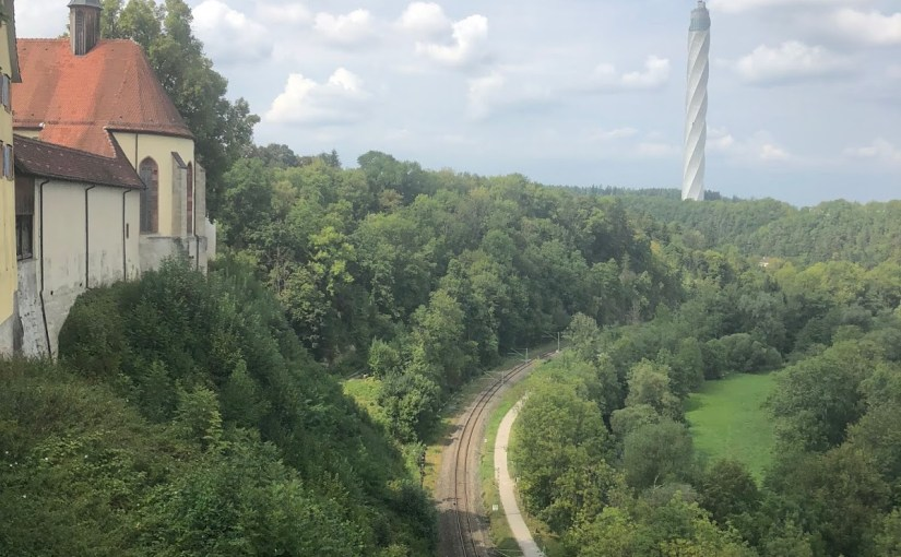 Our visit to Rottweil, land of towers and Rottweilers!