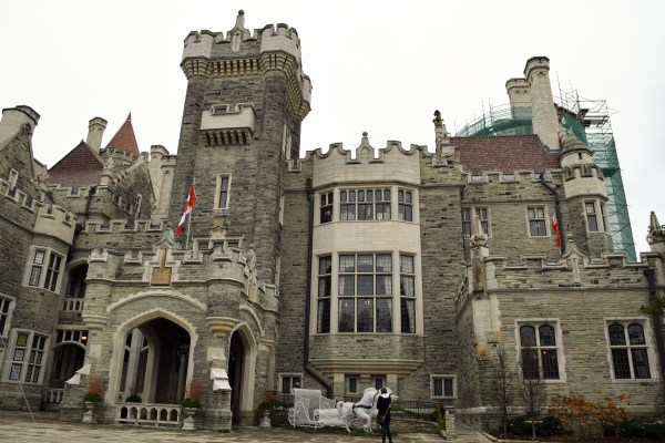 Visiting Casa Loma in Toronto: Things to know before you go