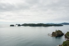 2016 04 12 Sail Day 14 Roberton Island Hike-148