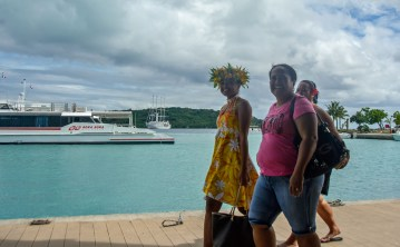 2016 05 21 FP Cruise - Bora Shore Trip (518)