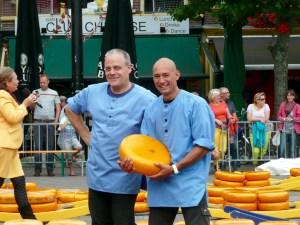 Say Cheese! - Alkmaar, Netherlands