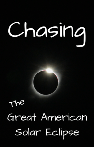 Chasing the Great American Solar Eclipse - The Traveling Storygirl