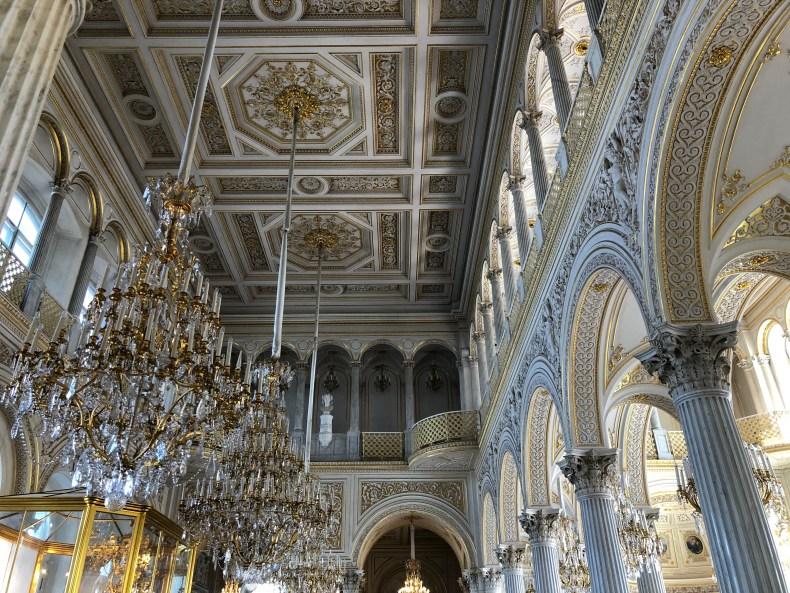 Hermitage St. Petersburg Russia